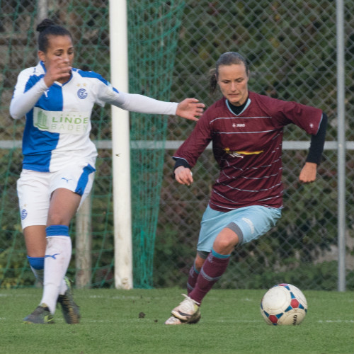 FC Staad NLA - Grasshoppers 29.10.2016