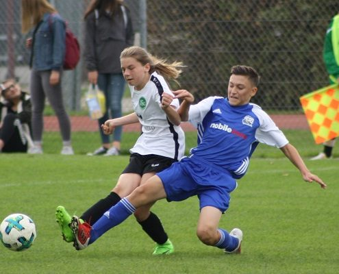 Beitragsbild Gossau vs C-Talent 21102017