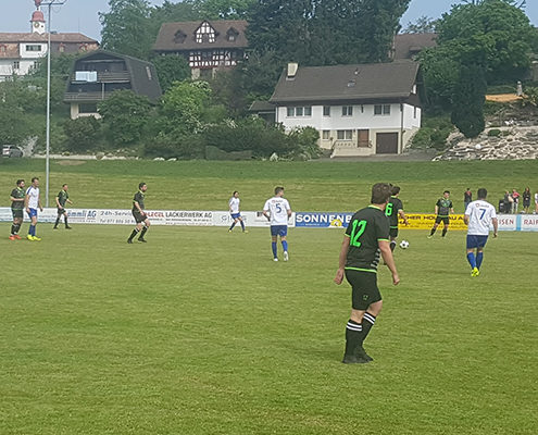 Staad vs Rebstein 2018